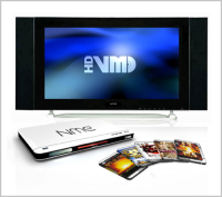 HD-VMD