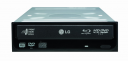 LG GGC-H20L Blu-ray/HD DVD Reader, DVD Writer Drive