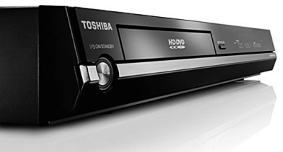 Toshiba HD DVD: RIP?