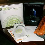 Would you pay $2,000 for this The Dark Knight Limited Edition Xbox 360?