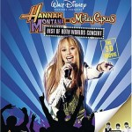 Hannah Montana Blu-ray - Comes with 3D Viewing Option