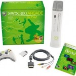 Rumor: Xbox 360 Arcade for $200 with motion controller