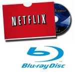 NetFlix: Blu-ray not making an impact in 2008