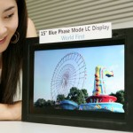 Samsung's 240 Hz LCD