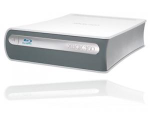 Microsoft Blu-ray Drive