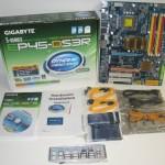 Gigabyte GA-EP45T-DS3R
