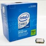 Intel E8500