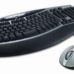 Microsoft Laser Desktop 4000