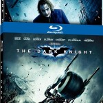 The Dark Knight on Blu-ray is set to break all Blu-ray sales records