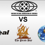 The MPAA versus all its (current) enemies