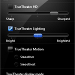 PowerDVD 9: TrueTheater Effects