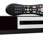 TiVo Australia - no download quotas for Internode customers