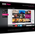 BBC's iPlayer: heavy bandwidth usage required