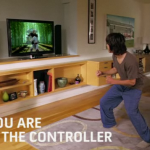 Full body motion controls comes to the Xbox 360 through Project Natal