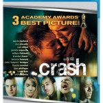 Blu-ray prices have come down, for example, Crash on Blu-ray is now under $10 on Amazon