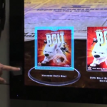 Managed Copy in a Pioneer demo for the movie Bolt