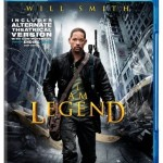 Some Black Friday Blu-ray deals are still available, like I Am Legend for $7.99