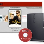 Netflix is coming to the PS3, first via a Blu-ray disc