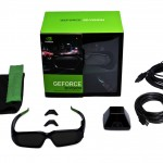 If the GeForce 3D kit is any indication, 3D Blu-ray will have quite a few hardware requirements
