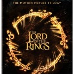 Lord of the Rings Trilogy Theatrical Cut Blu-ray