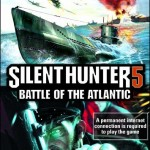 Silent Hunter 5 Box Art