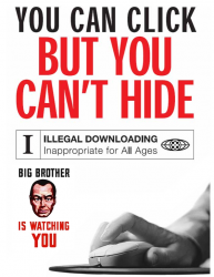 The MPAA Is Watching You
