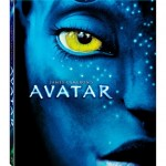Avatar Blu-ray + DVD Combo Cover