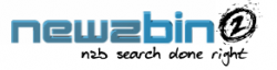 Newzbin 2 Logo