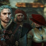 The Witcher 2 Screenshot