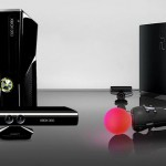 Xbox 360 Kinect vs PlayStation Move