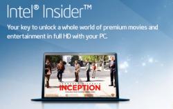 Intel Insider