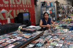 Pirated Movies For Sale
