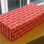 Protest brick