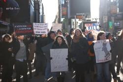 SOPA Protests