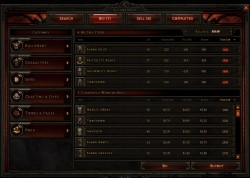 Diablo 3 Auction House