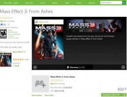 Mass Effect 3 - Day One DLCs