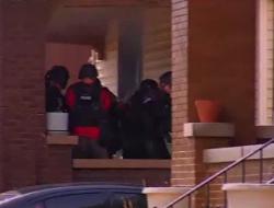 Evansville Indiana SWAT raid