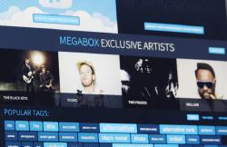 Megabox Screengrab