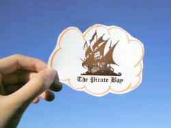 The Pirate Bay Cloud Hosting