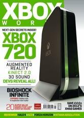 Xbox World Jan 2013 Issue