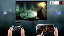 ZombieU on Wii U