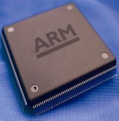 ARM Chipset