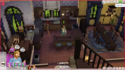 "The Sims 4: Pixelation ""Bug"""