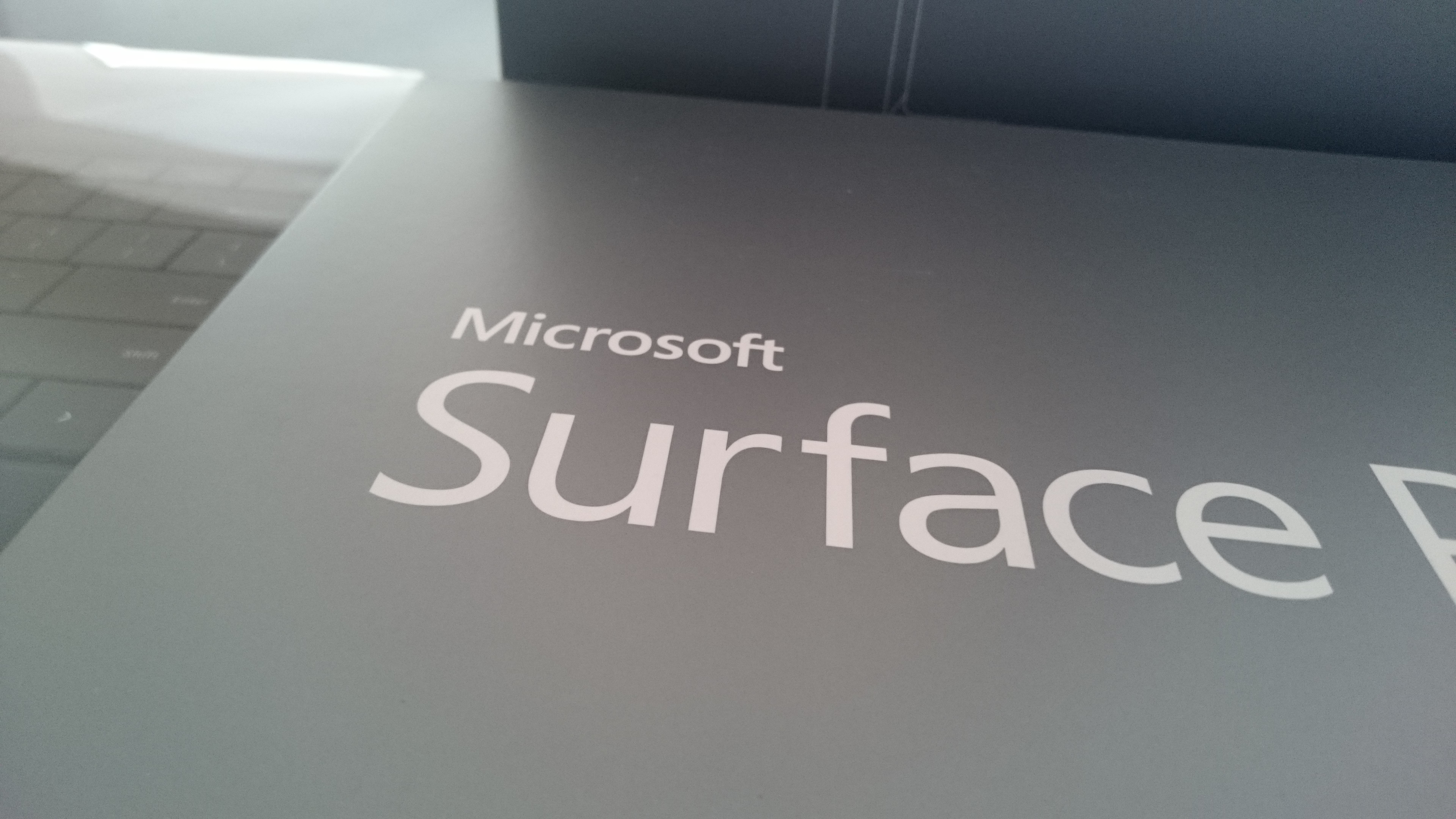Surface Pro 3 – can it be my tablet, laptop and desktop all in one ...