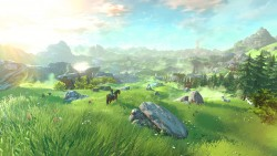 The Legend of Zelda - Wii U