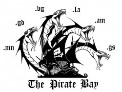 The Pirate Bay 'Hydra'
