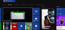Xbox One's Xbox 360 Backward Compatibility