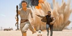Star Wars 7: Rey