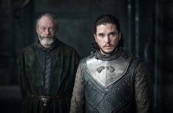 Game of Thrones - Season 7, Jon Snow