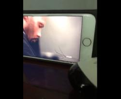 Power leaked via iPhone